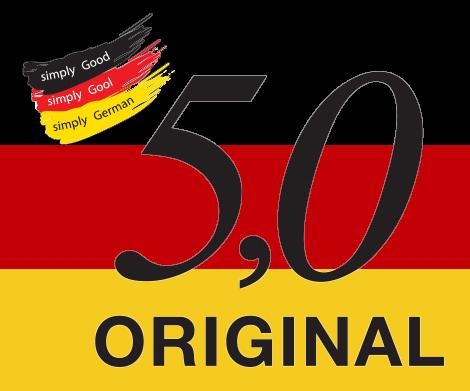 5 0 logo SUPER