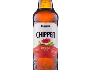 Bere PRIMATOR CHIPPER Radler Cehia 500ml