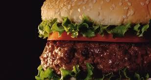 Burger-Cangur