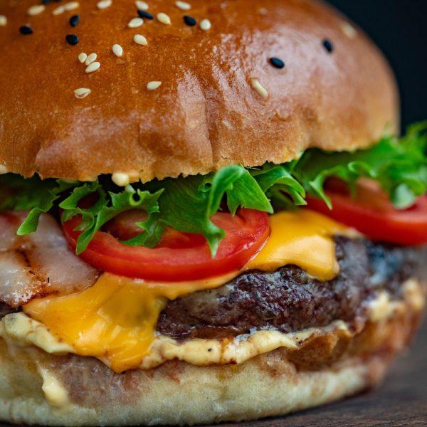 Burger din carne de Oaie 6 x 170gr CG