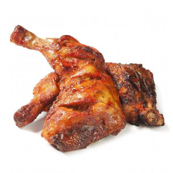 Chicken whole leg 4