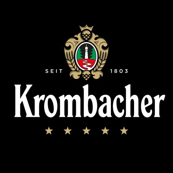Krombacher logo 2