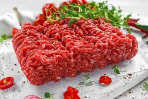 Minced beef 2