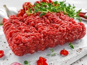 Carne Tocata Vita 1.000gr.