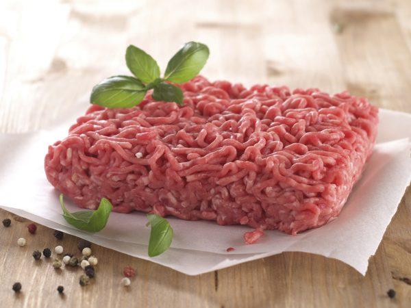 Minced beef 5