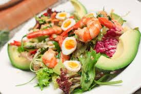 Oua prepelita salata 4