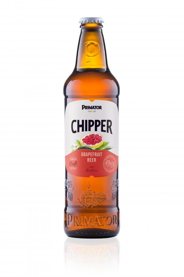 PRIMATOR Chipper