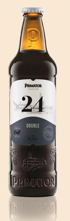Primator Double 24