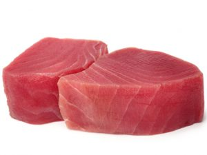 "BUNO - Steak de Ton ""Sashimi"""