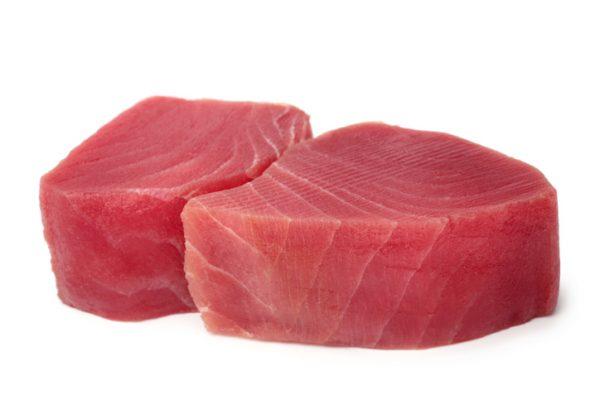 Steak de Ton SASHIMI