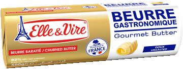 Unt lapte vaca ELLE VIRE Franta 3