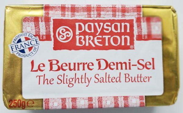 Unt usor sarat Paysan Breton