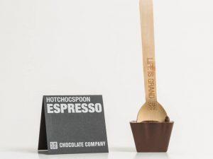 Ciocolata Calda pe Lingurita aroma Espresso