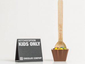 Ciocolata calda pe lingurita Kids Only