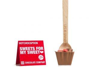 Ciocolata calda pe lingurita Love Sweets for my Sweets