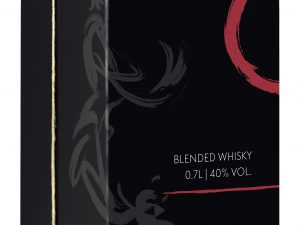 ENSO Whisky Japonez fotografie set cadou